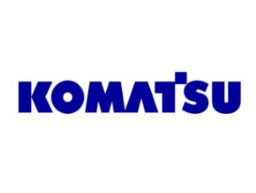 Запчасти Kamatsu